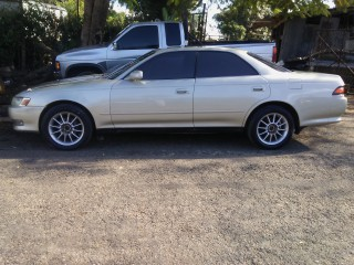 1992 Toyota Mark II for sale in Manchester, Jamaica