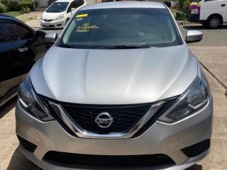 2017 Nissan Sentra for sale in Kingston / St. Andrew, Jamaica
