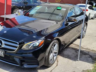 2017 Mercedes Benz E300 for sale in St. Catherine, Jamaica