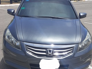 2012 Honda Accord for sale in Kingston / St. Andrew, Jamaica
