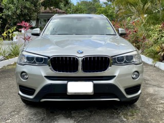 2015 BMW X3 S drive 20i for sale in Kingston / St. Andrew, Jamaica