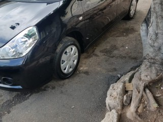 2013 Nissan WINGROAD for sale in Jamaica
