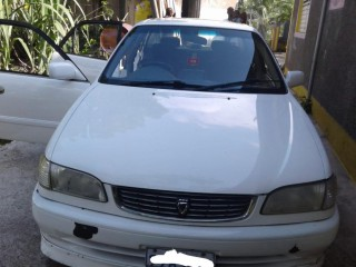 2000 Toyota Corolla for sale in Kingston / St. Andrew, Jamaica