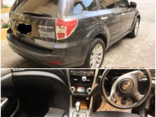 2011 Subaru Forrester for sale in Kingston / St. Andrew, Jamaica