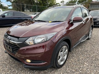 2015 Honda HRV for sale in Manchester, Jamaica