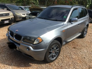 2004 BMW X3 for sale in Manchester, Jamaica