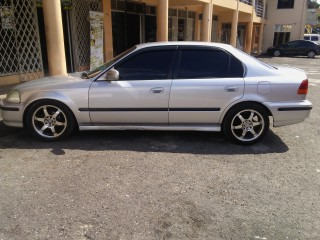 1998 Honda Civic for sale in Jamaica