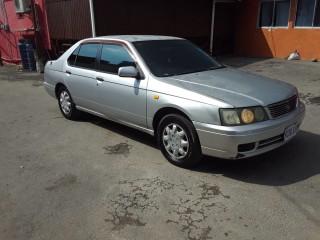 '00 Nissan Bluebird for sale in Jamaica