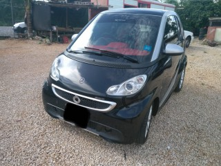 2012 Mercedes Benz Smart for sale in Manchester, Jamaica