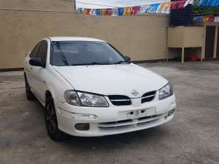 2001 Nissan ALMERA for sale in Kingston / St. Andrew, Jamaica