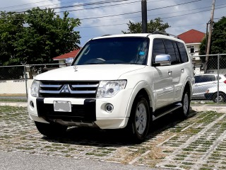 2007 Mitsubishi Pajero for sale in Kingston / St. Andrew, Jamaica