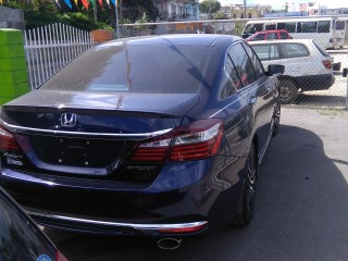 '17 Honda Accord for sale in Jamaica