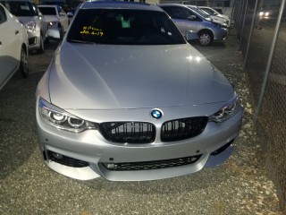 2016 BMW gran coupe for sale in Kingston / St. Andrew, Jamaica