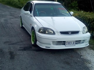 1998 Honda Civic for sale in St. Mary, Jamaica