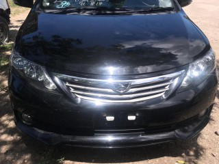 2013 Toyota Allion A18G for sale in St. James, Jamaica