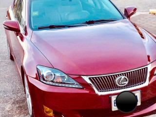 2010 Lexus Is250 for sale in St. James, Jamaica