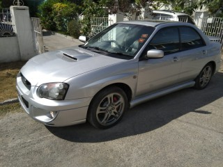 2004 Subaru Wrx for sale in Kingston / St. Andrew, Jamaica