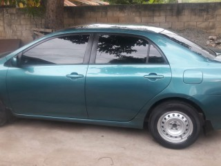 2010 Toyota Corolla for sale in Kingston / St. Andrew, Jamaica
