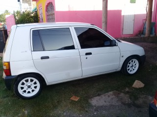 1996 Suzuki Alto for sale in Kingston / St. Andrew, Jamaica