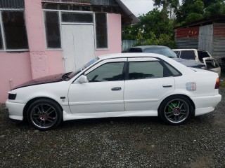 1997 Toyota Sprinter for sale in St. Thomas, Jamaica