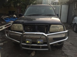 2001 Suzuki Grand Vitara for sale in Kingston / St. Andrew, Jamaica