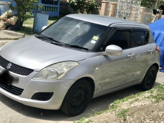 2011 Suzuki Swift for sale in St. Catherine, Jamaica