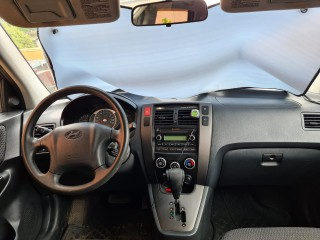 2009 Hyundai Tucson for sale in Kingston / St. Andrew, Jamaica