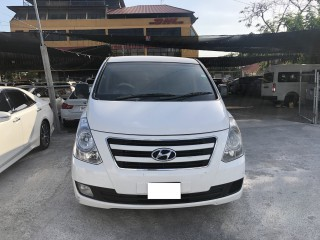 2016 Hyundai H 1 for sale in Kingston / St. Andrew, Jamaica