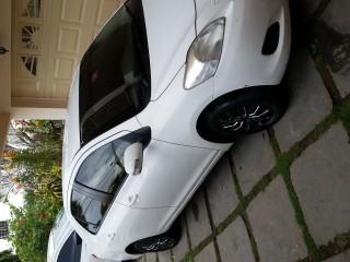 '09 Toyota Belta for sale in Jamaica