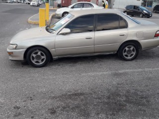 1995 Toyota Corolla Police Shape for sale in Kingston / St. Andrew, Jamaica