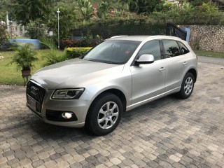 2015 Audi Q5 for sale in Kingston / St. Andrew, Jamaica