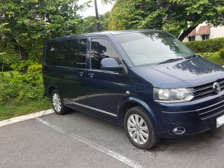 2011 Volkswagen Transporter for sale in Kingston / St. Andrew,