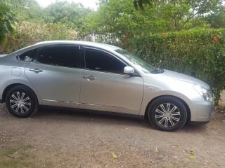 '07 Nissan Bluebird for sale in Jamaica