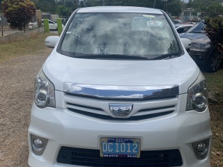 2011 Toyota NOAH SI for sale in Manchester, Jamaica