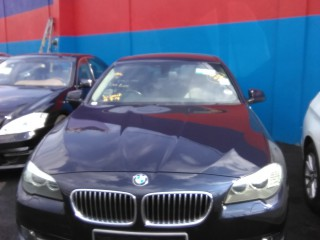 2013 BMW 520i for sale in Kingston / St. Andrew,