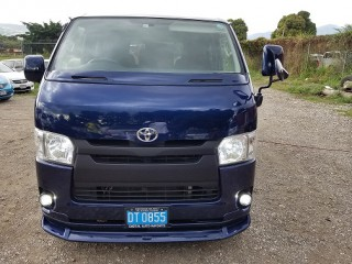 2014 Toyota Regiusace for sale in Kingston / St. Andrew, Jamaica