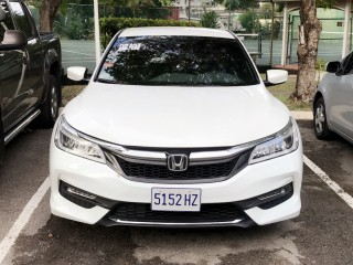 2017 Honda Accord for sale in St. James, Jamaica