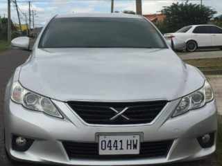 2011 Toyota Mark x for sale in Clarendon, Jamaica