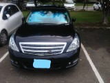 '12 Nissan Teana for sale in Jamaica