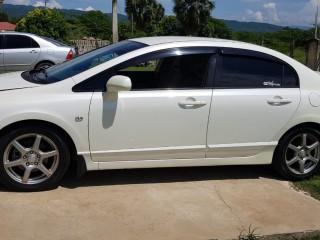 '09 Honda Civic for sale in Jamaica