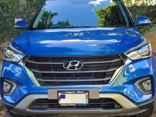 2019 Hyundai Creta GLS for sale in Kingston / St. Andrew, Jamaica
