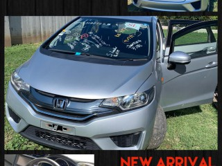 2014 Honda Fit Hybrid for sale in Kingston / St. Andrew, Jamaica