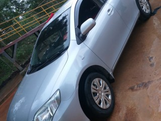 2010 Toyota Axio for sale in St. Catherine, Jamaica