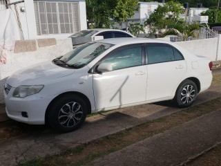 2010 Toyota Auxio for sale in St. Catherine, Jamaica