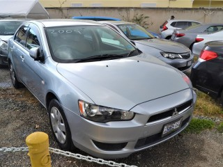 '09 Mitsubishi GALANT for sale in Jamaica