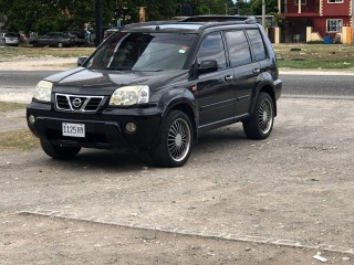 2002 Nissan XTrail for sale in St. Catherine, Jamaica
