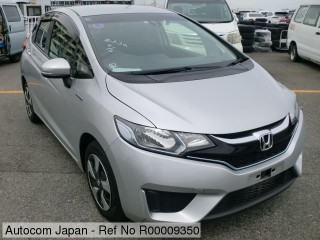 2016 Honda Fit Hybrid for sale in St. Ann, Jamaica
