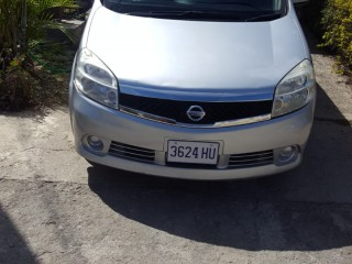 2012 Nissan Lafesta for sale in Clarendon, Jamaica