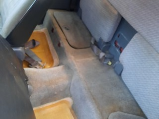1996 Toyota 1996 Tacoma for sale in St. Elizabeth,
