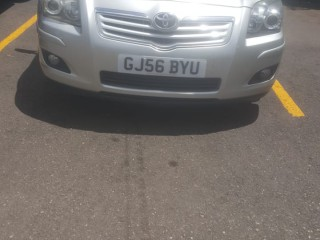 2006 Toyota Avensis for sale in Manchester, Jamaica